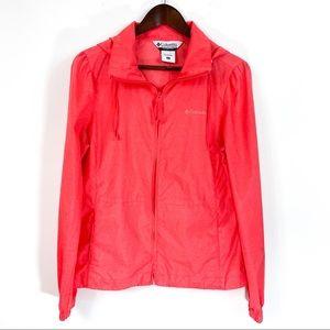 Columbia Omni-Shade Spring Jacket